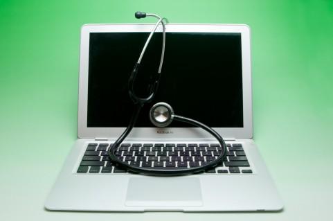 ホームページの定期診断