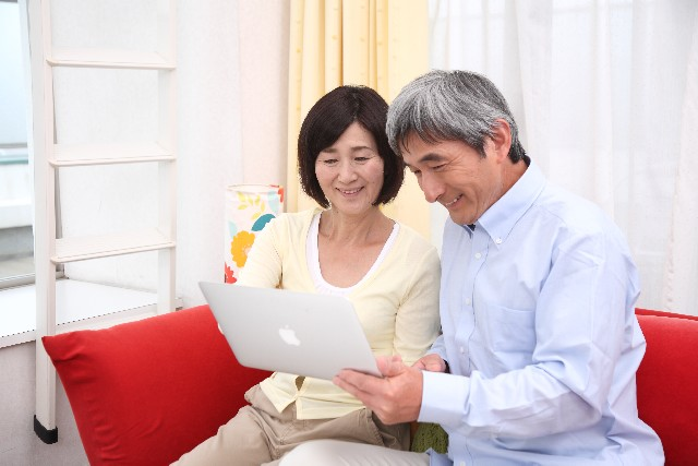 老若男女すべてのお客様の利便性のためにネットマーケティング